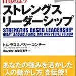 メンバーがリーダーに求める4つの基本的欲求